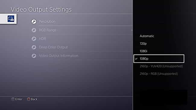 How to Take and Share screenshot on Sony PS4 PRO ?